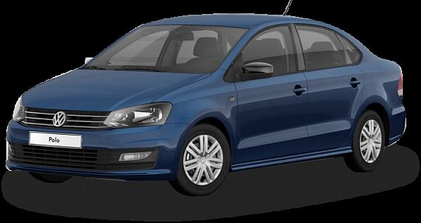 Volkswagen Polo -  Автокредит 6,5%