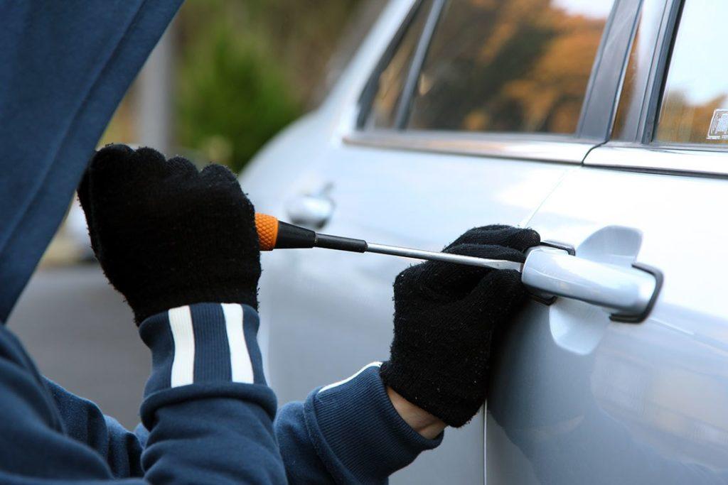 Как предотвратить угон автомобиля