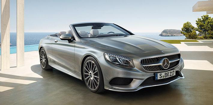 "Картинки по запросу ""Mercedes-Benz S-Class Cabriolet"""""