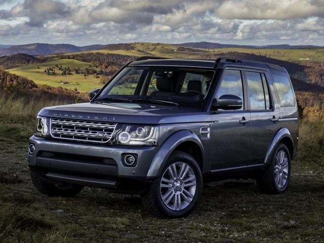 Картинки по запросу Land Rover Discovery 4 спереди