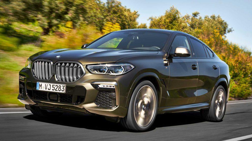 "Картинки по запросу ""BMW X6 2019"""