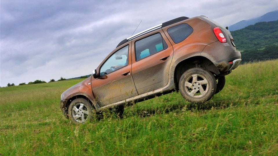 Минусы Renault Duster