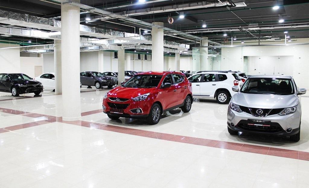 Автосалон Альтера отзывы клиентов