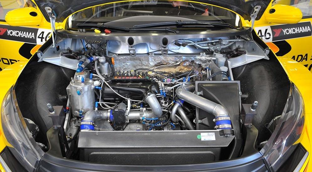 Двигатель Global Engine LADA