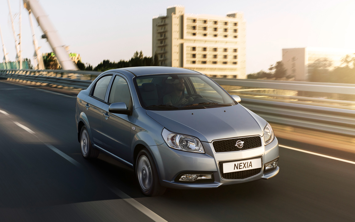 Топ-3 самых дешевых автомобилей, которые могут позволить себе россияне